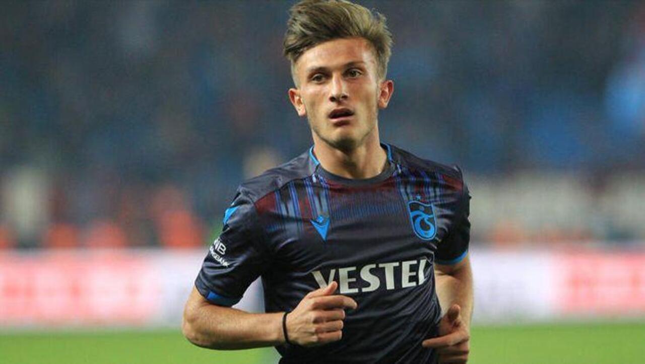Trabzonspor'da Serkan Asan'ın geleceği belli oldu