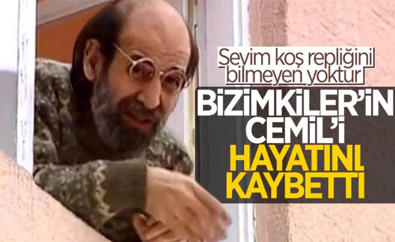 Türk sinemasının usta oyuncusu Uğurtan Sayıner, yaşama veda etti!