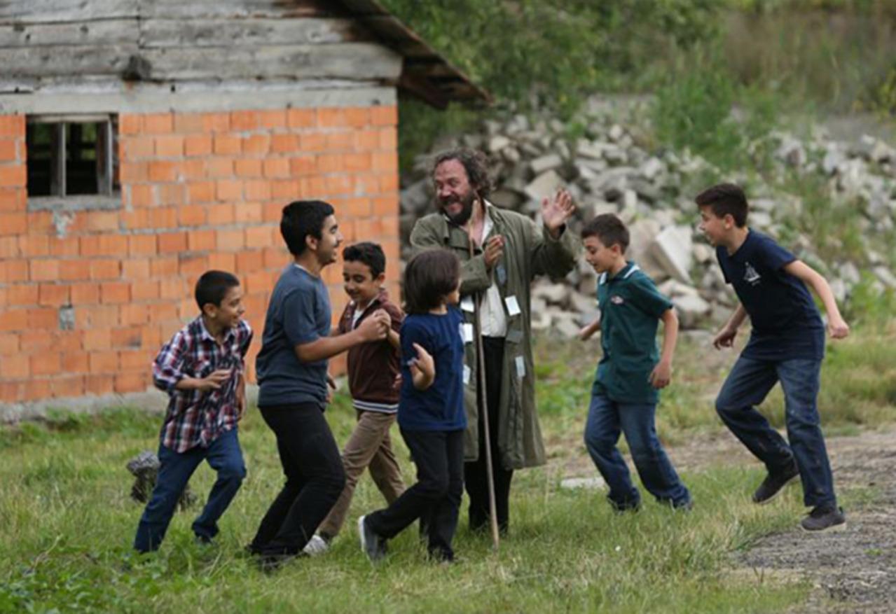 Türk yapımı 'Bir Düş Gördüm' filmi Rusya'dan iki ödül aldı!