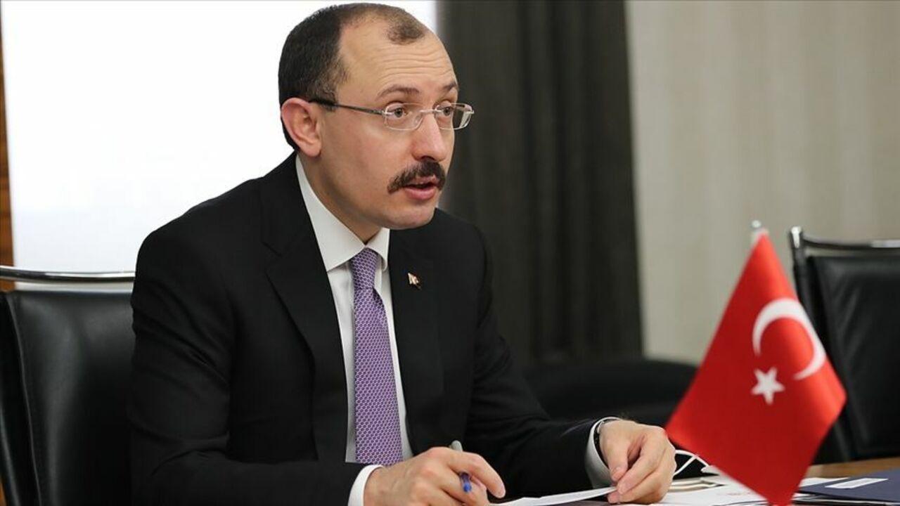 Türkiye'ye 3 farklı ülkeden Gümrük Birliği desteği geliyor
