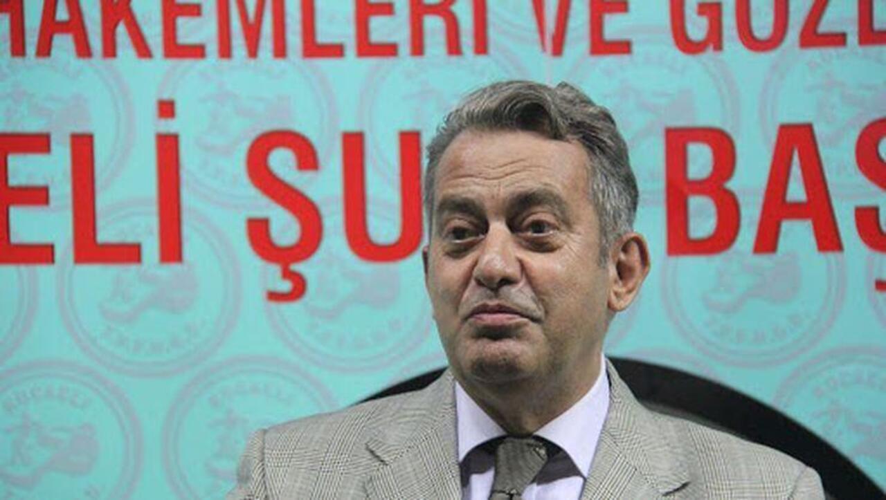UEFA'dan Murat Ilgaz'a yeni görev
