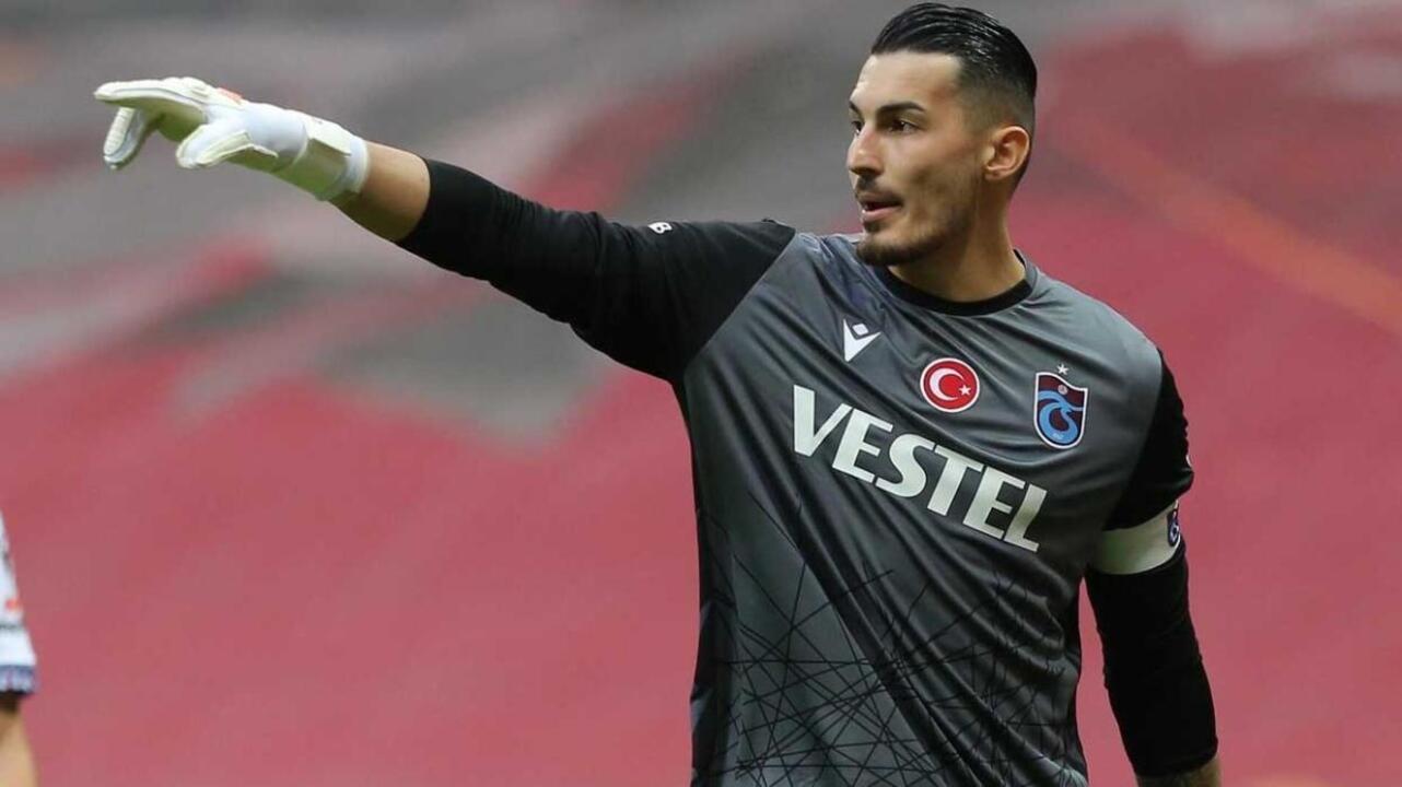 Uğurcan Çakır'a Premier Lig'den bir talip daha