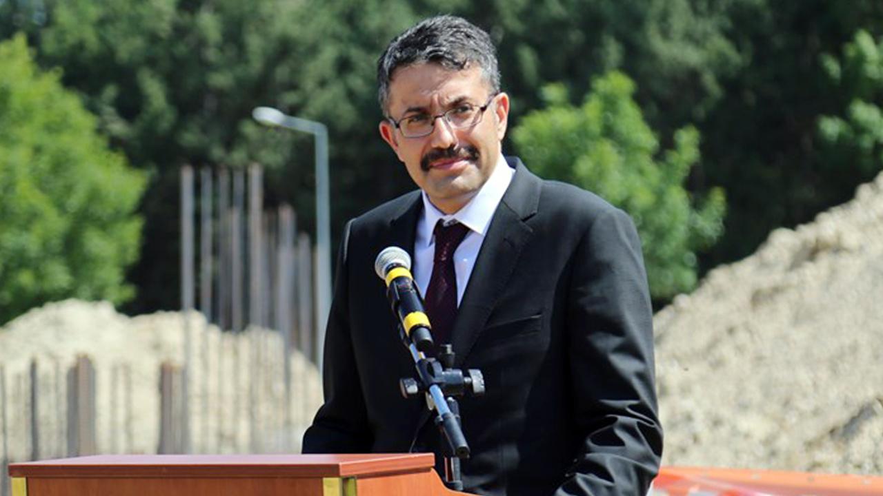 Vali Ali Çelik, dereceyle dönen başarılı sporcuları ağırladı
