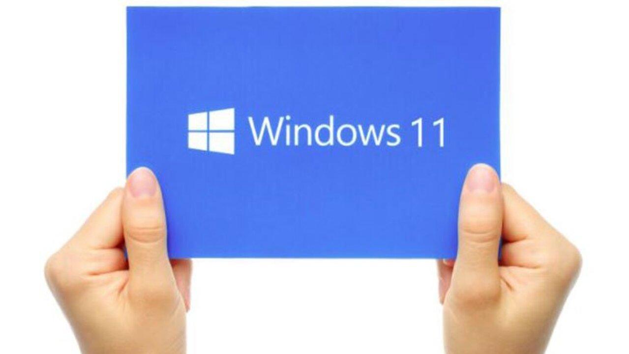 Windows 11 Başlat menüsü ve ekran görüntüleri sızdı