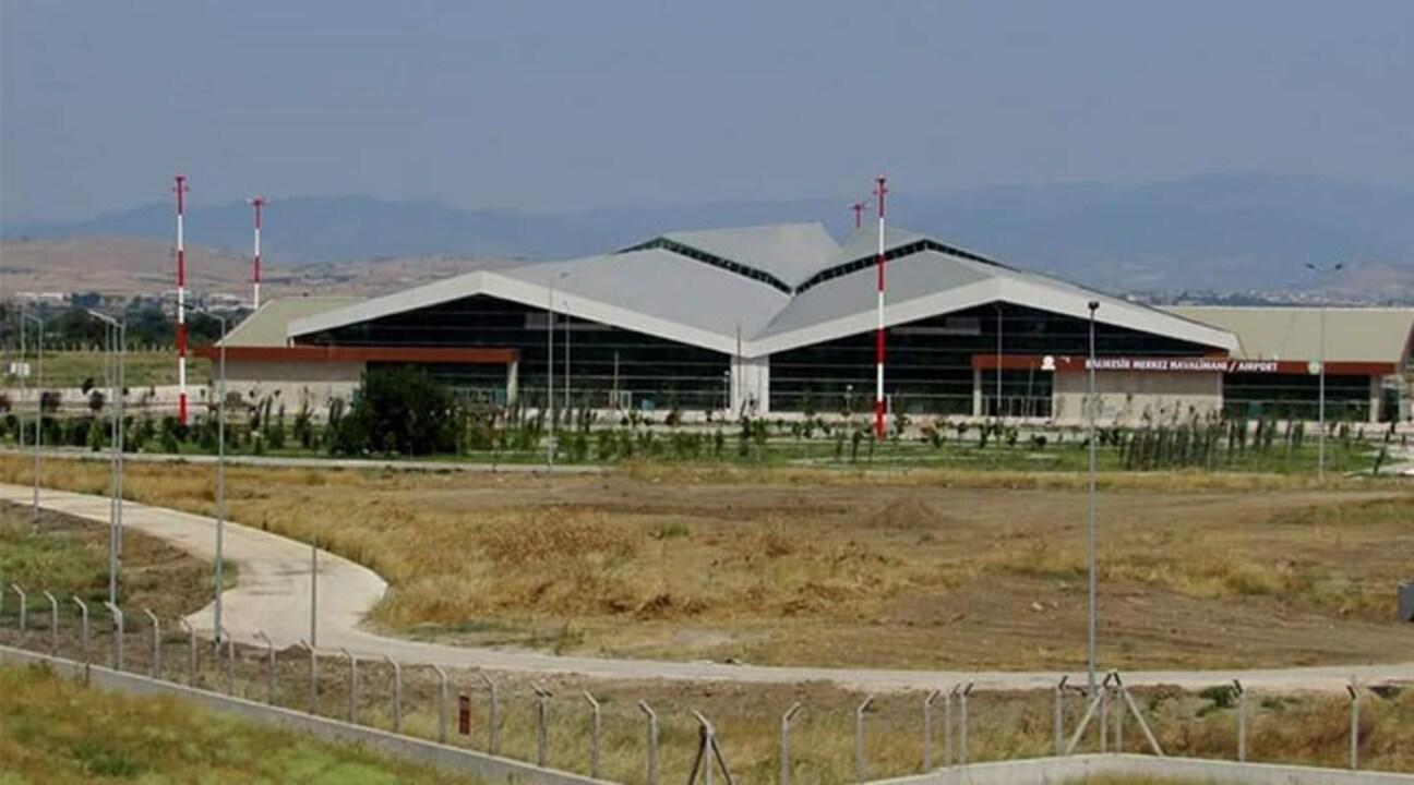 76 milyon TL'ye yapılan Balıkesir Merkez Havalimanı'na 18 ay hiç uçuş yapılmadı