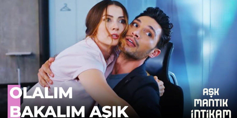 Aşk Mantık İntikam dizisinden hayranlarını üzecek haber!