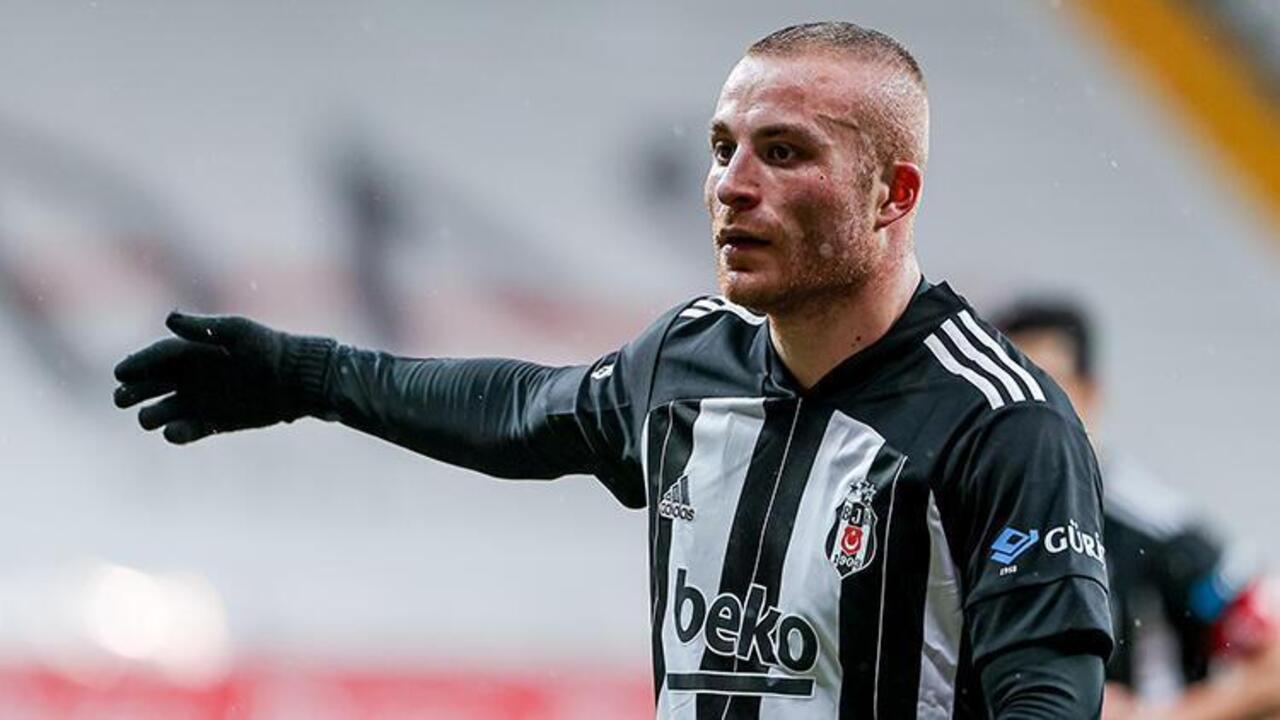 Beşiktaş Gökhan Töre ile yeni sözleşme konusunda anlaştı