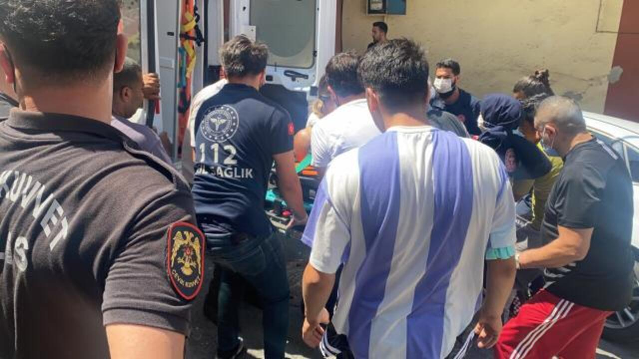 Beyoğlu'nda silahlı çatışma: 3 ölü, 1 yaralı