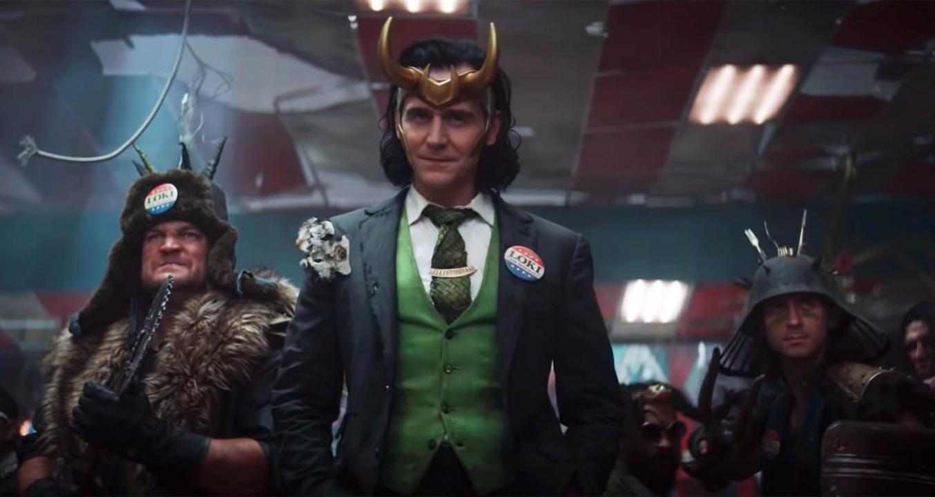 Disney+ Loki 2.sezon ne zaman yayınlanacak?