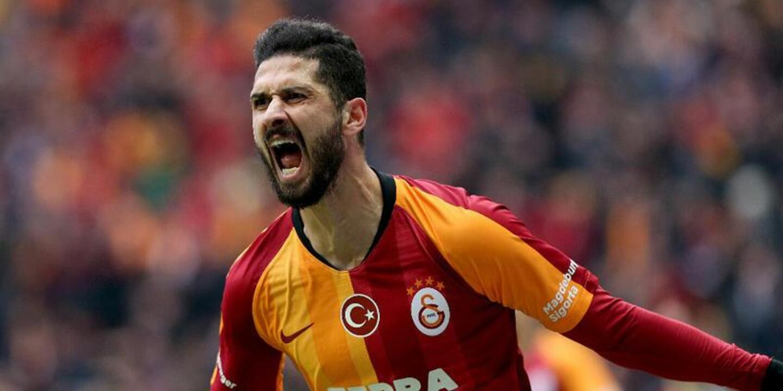 Emre Akbaba'nın 2021-22 sezonu için Galatasaray'dan alacağı ücret belli oldu!