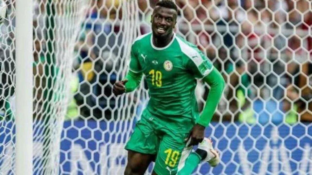 Fenerbahçe'de son hedef Mbaye Niang
