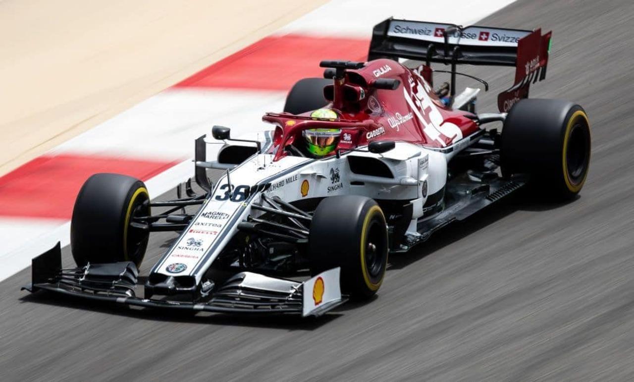 Formula 1 Avusturya GP S Sport Plus canlı yayın saati