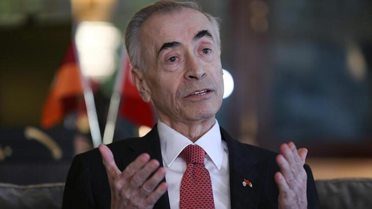 Galatasaray eski Başkanı Mustafa Cengiz taburcu oluyor
