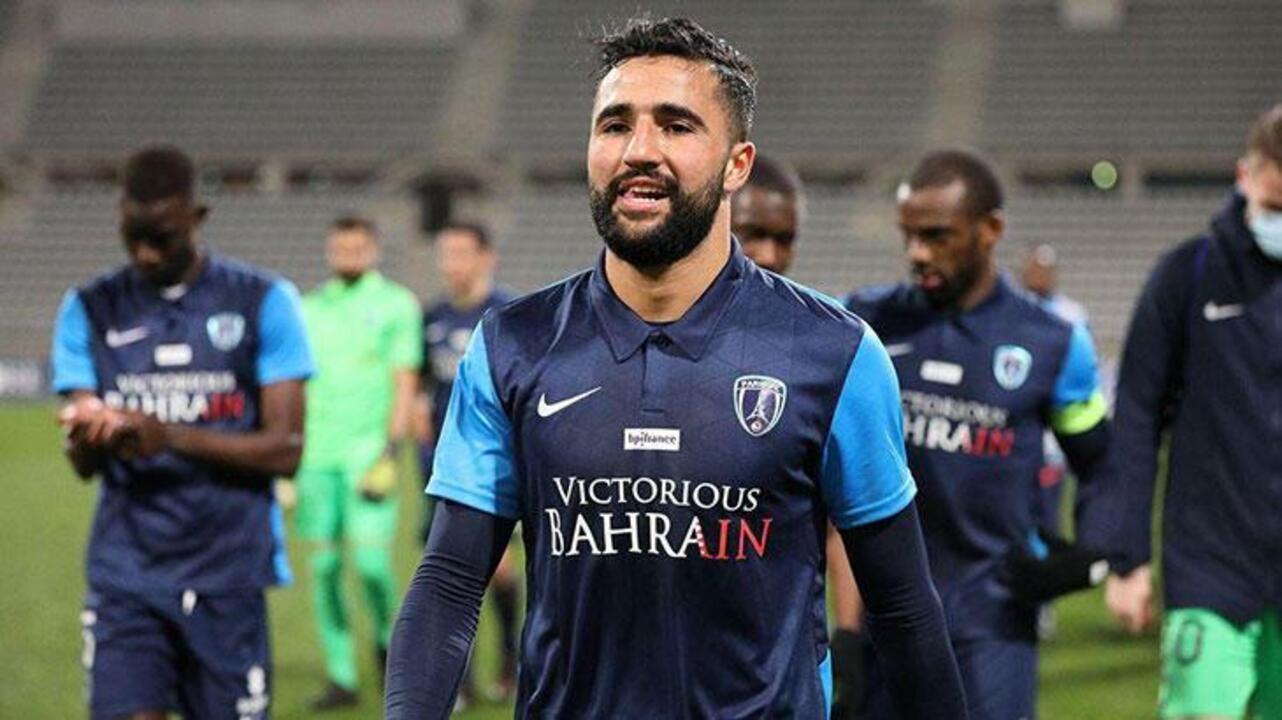 Gaziantep FK aradığı sol beki Fransa'da buldu