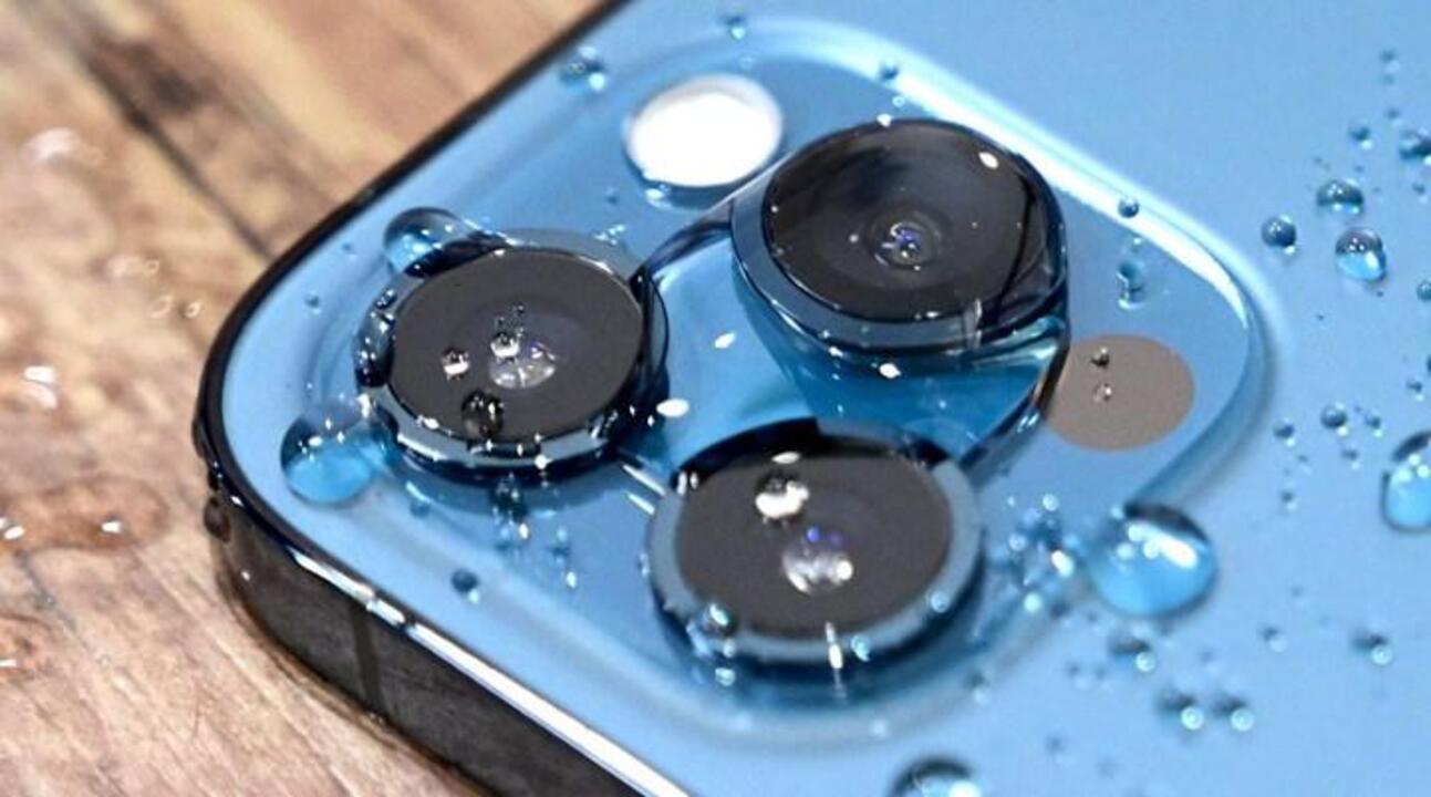 iPhone 13 serisi Pro modellerinde Lidar sensörü özel olacak