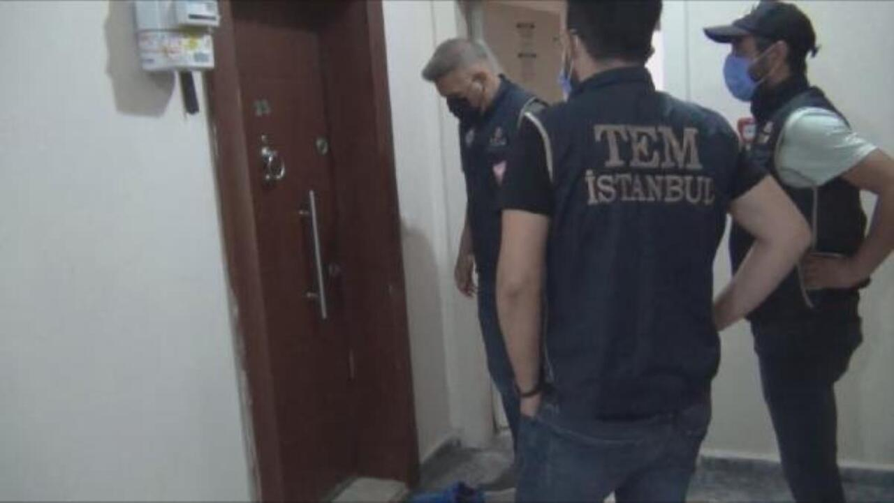 İstanbul merkezli 6 ilde FETÖ operasyonu: 18 gözaltı