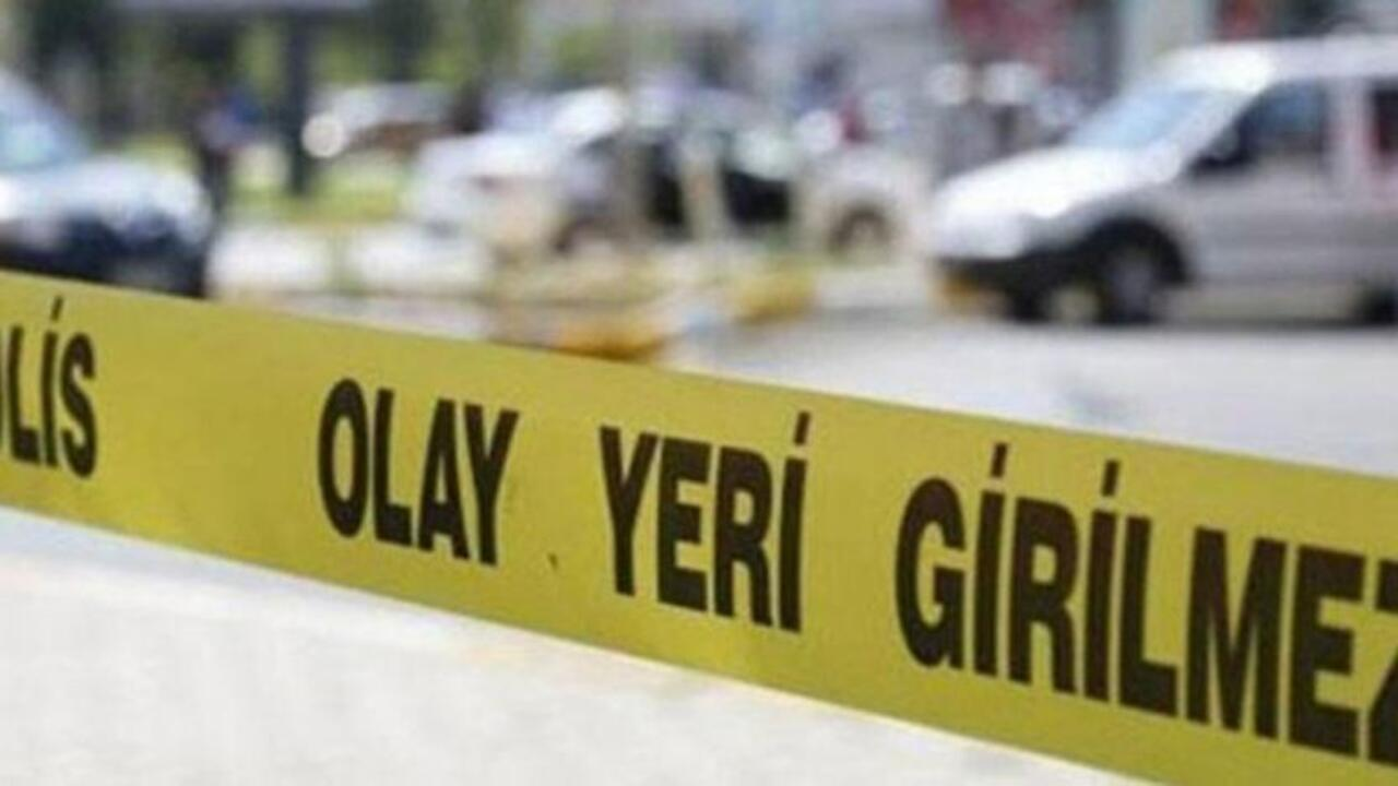 Kahramanmaraş'ta boşanmak isteyen eşini öldürdü