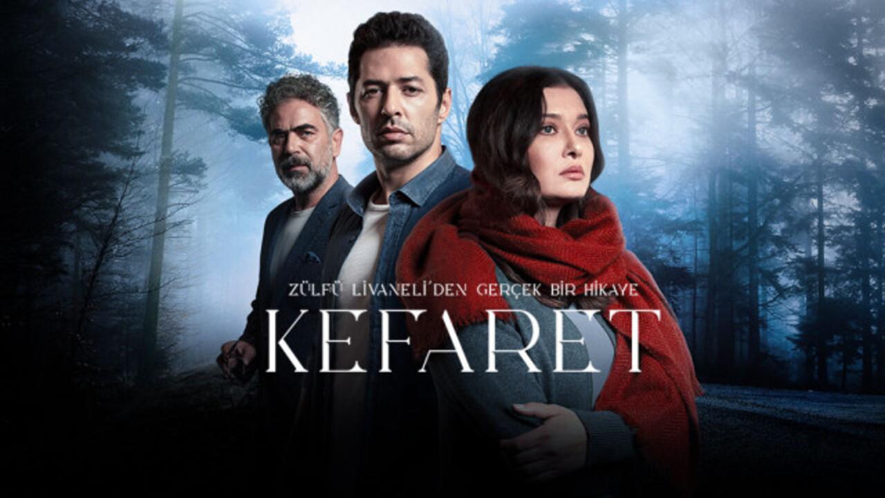 Kefaret Ahmet diziden ayrıldı! Yurdaer Okur yeni dizisi başlıyor!