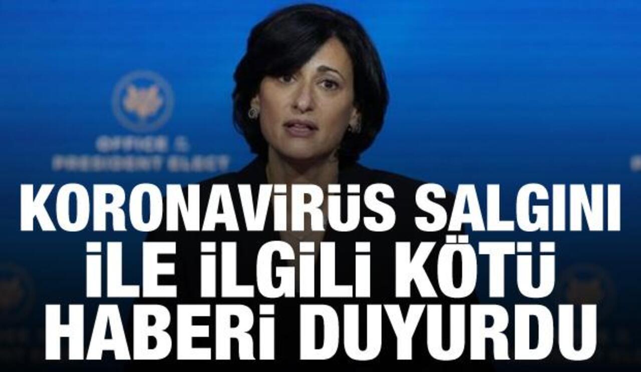 Koronavirüs, aşılanmayanların salgını haline geliyor!