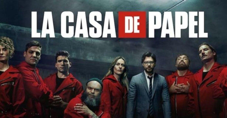 La Casa De Papel yeni sezon ne zaman izleyici karşısına çıkacak?