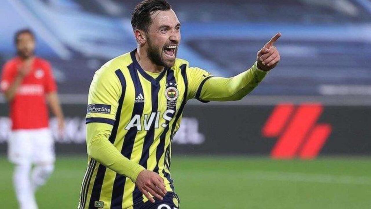 Sinan Gümüş'e Süper Lig'den teklif yağıyor