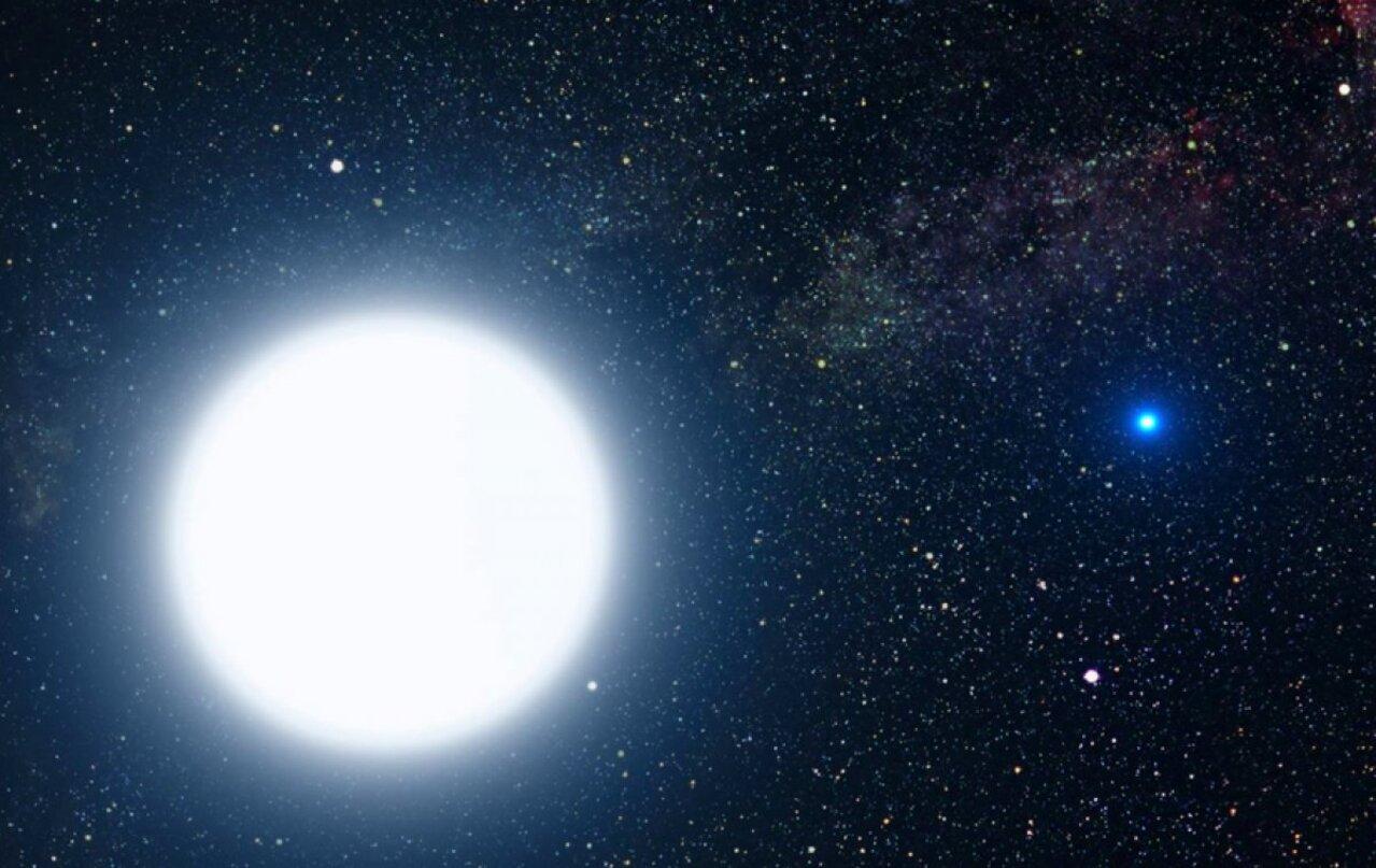 Sirius yıldızı güneş kavuşumu saat kaçta, hangi gün?