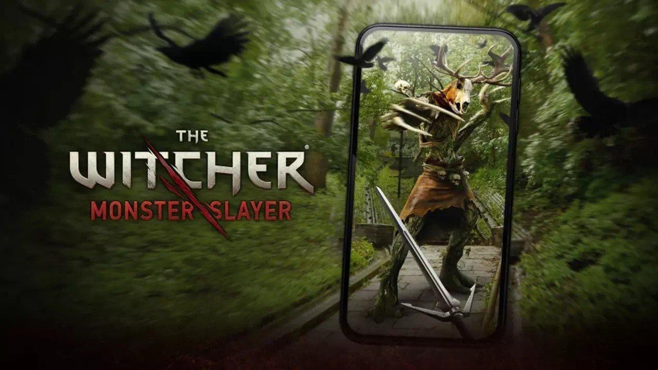 The Witcher: Monster Slayer mobil oyunu iOS ve Android için çıkış tarihi açıklandı!