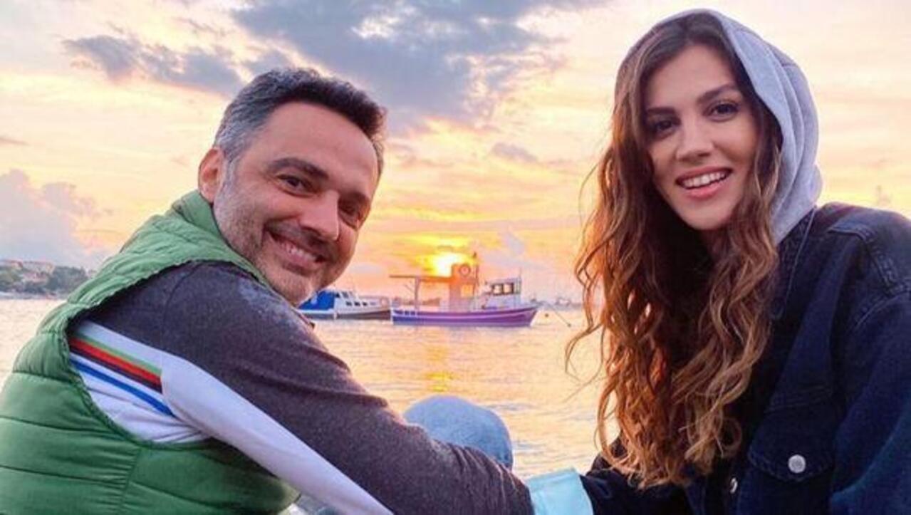 Arda Türkmen ve sevgilisi Melodi Erbirliler evleniyor