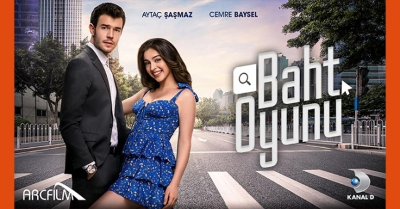 Baht Oyunu Ada (Cemre Baysel ) diziden ayrılıyor mu? Baht Oyunu dizisinde erken final şoku!