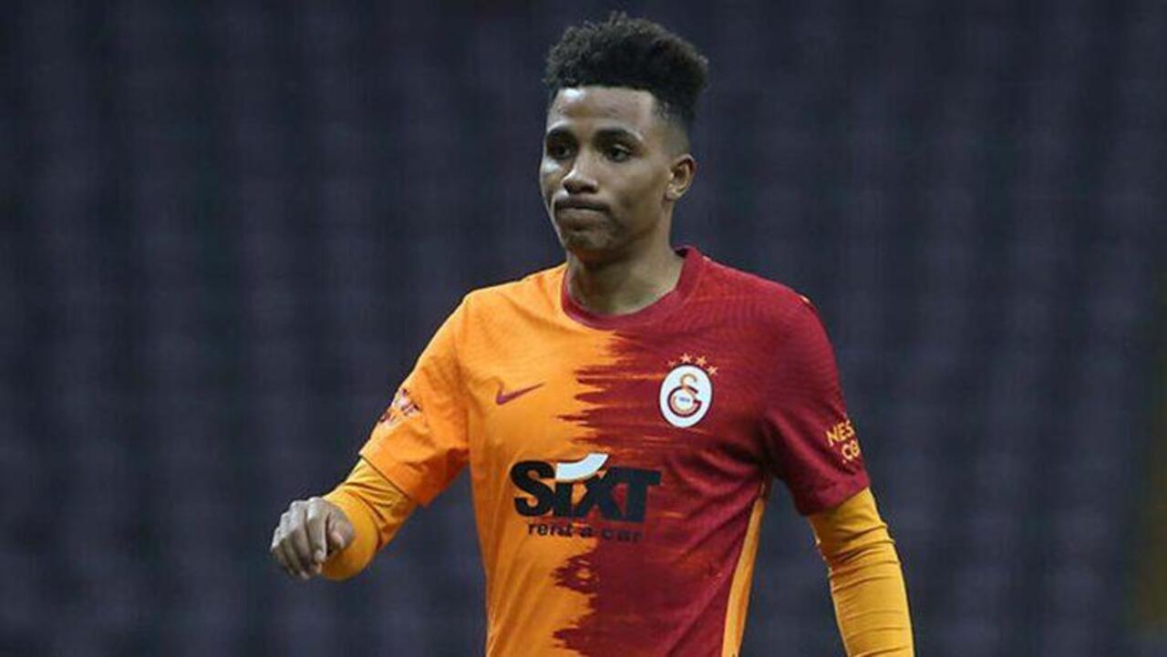 Beşiktaş Gedson Fernandes'i ikna etti