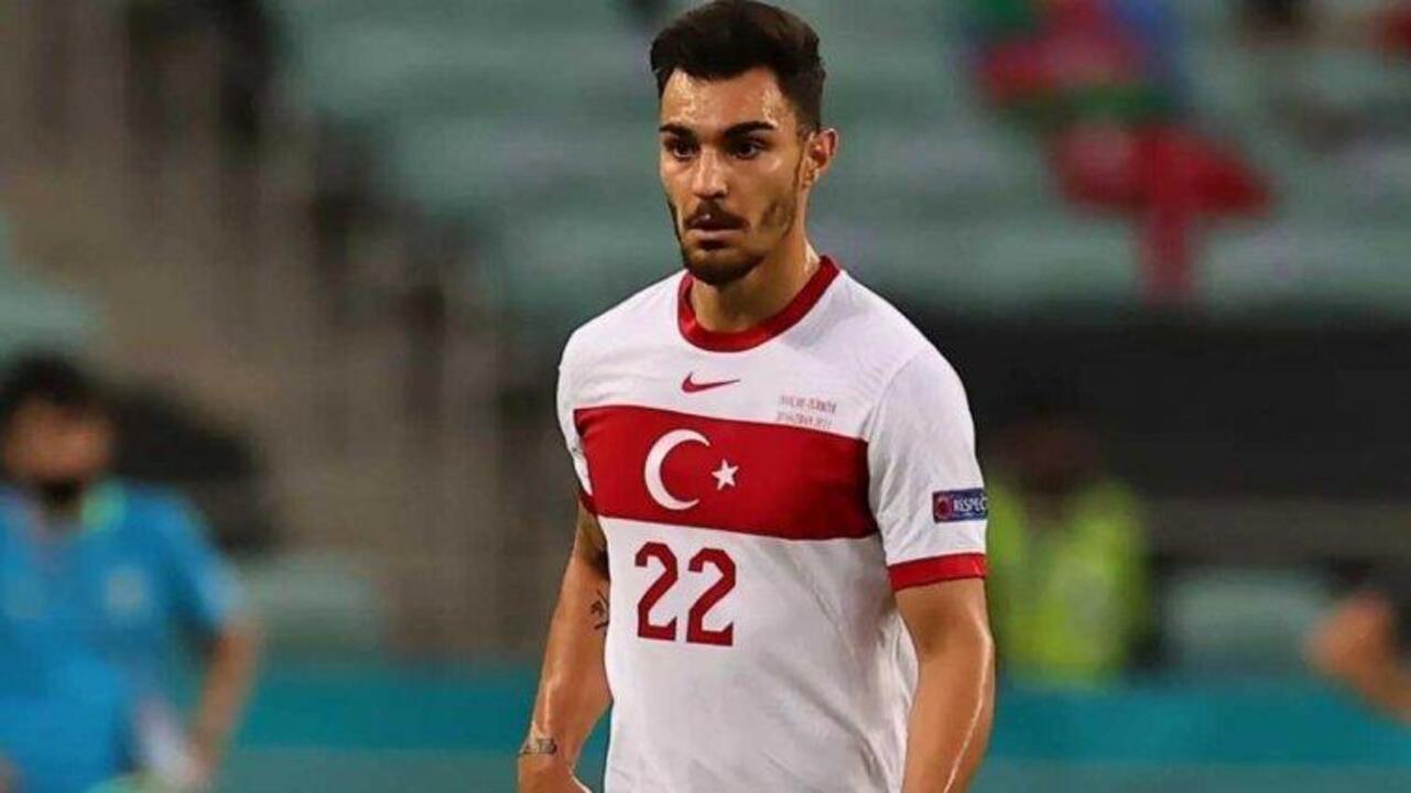 Beşiktaş Kaan Ayhan için 2 ayrı teklif yaptı