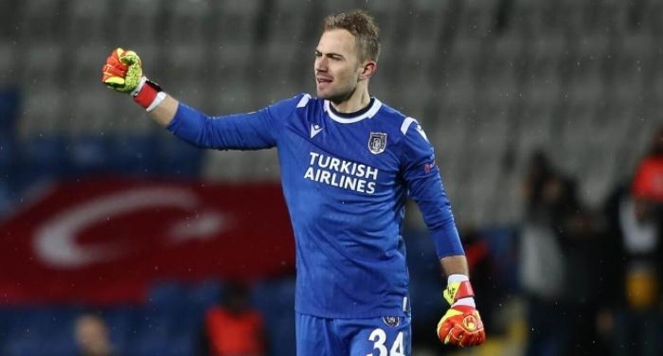 Beşiktaş Mert Günok transferinde mutlu sona ulaştı