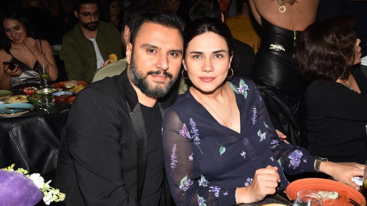 Buse Varol ve Alişan çifti uzun süren sessizliğini sonunda bozdu