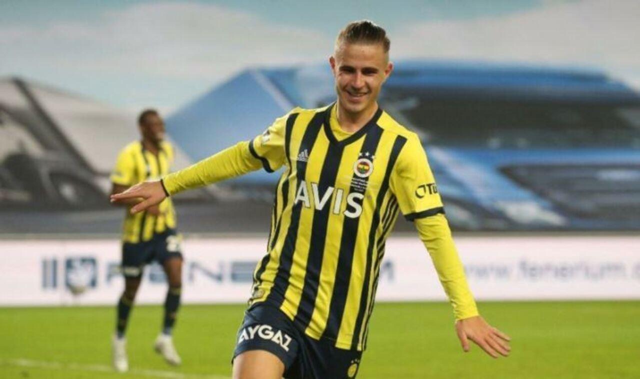 Fenerbahçe Pelkas için istediği bonservisi belirledi