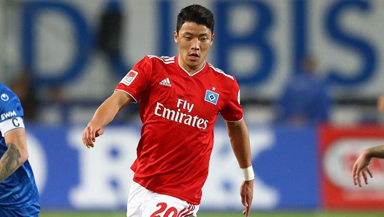 Fenerbahçe'de golcü için son aday Hee-Chan Hwang