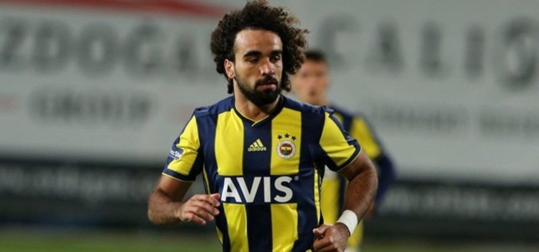 Fenerbahçe'de kadro dışı bırakılan Sadık Çiftpınar'ın sözleşmesi feshedildi