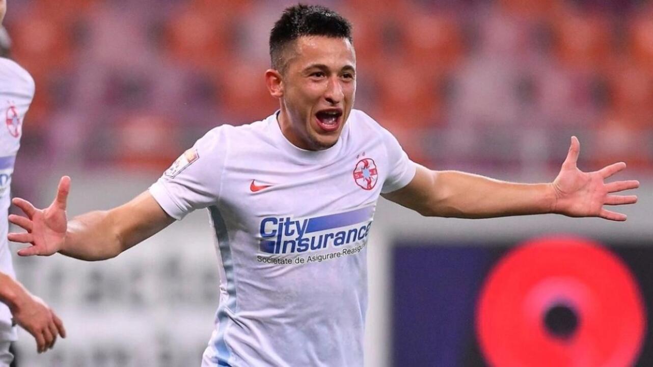 Galatasaray Morutan'la 5 yıllık sözleşme imzalayacak