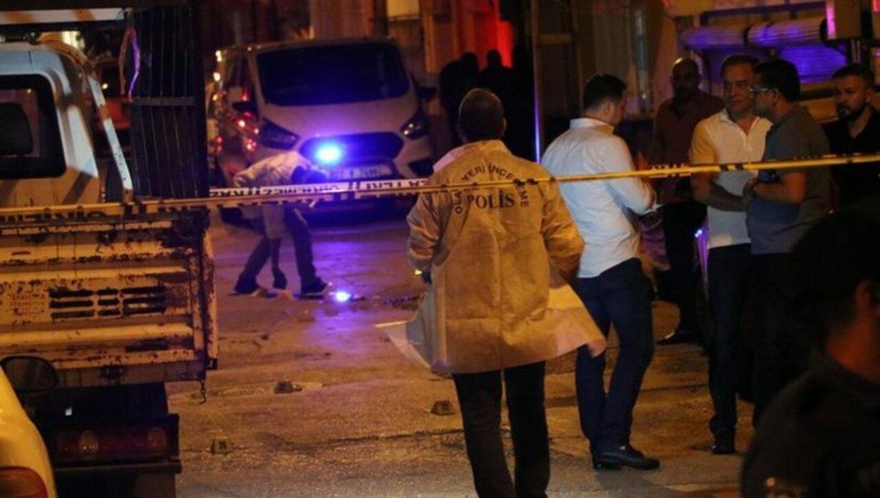 Gaziantep'te otopark çıkışında vurulan genç adam hayatını kaybetti