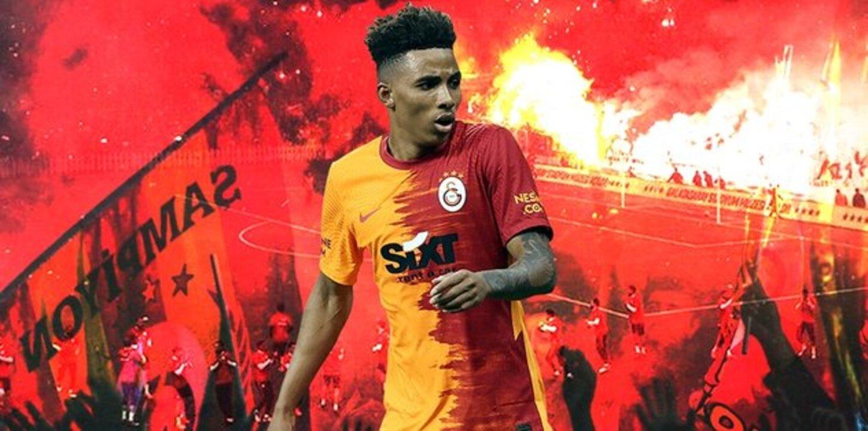 Gedson Fernandes gemileri yaktı! Galatasaray'a gitmek istiyorum