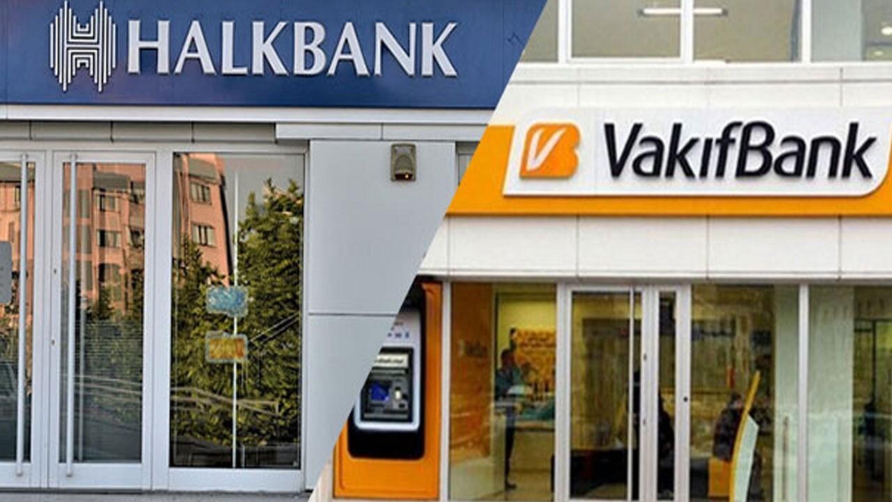 Halkbank ve Vakıfbank'tan vatandaşlara düşük faizli kredi desteği: 50 bin TL'ye kadar sunulan düşük faizli krediden nasıl yararlanılır?