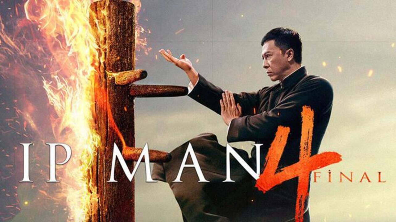 Ip Man 4: Final filmi konusu nedir? Ip Man 4: Final filmi oyuncu kadrosu