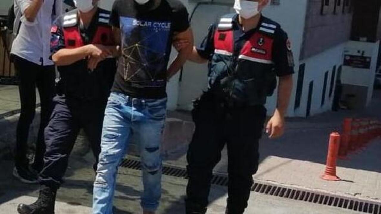 Kayseri'de uyuşturucu operasyonu: 19 gözaltı