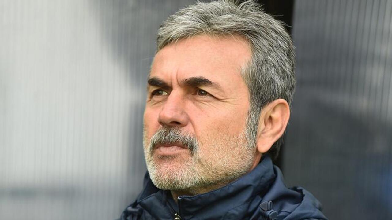 Medipol Başakşehir'de Junior Caiçara kadro dışı kaldı