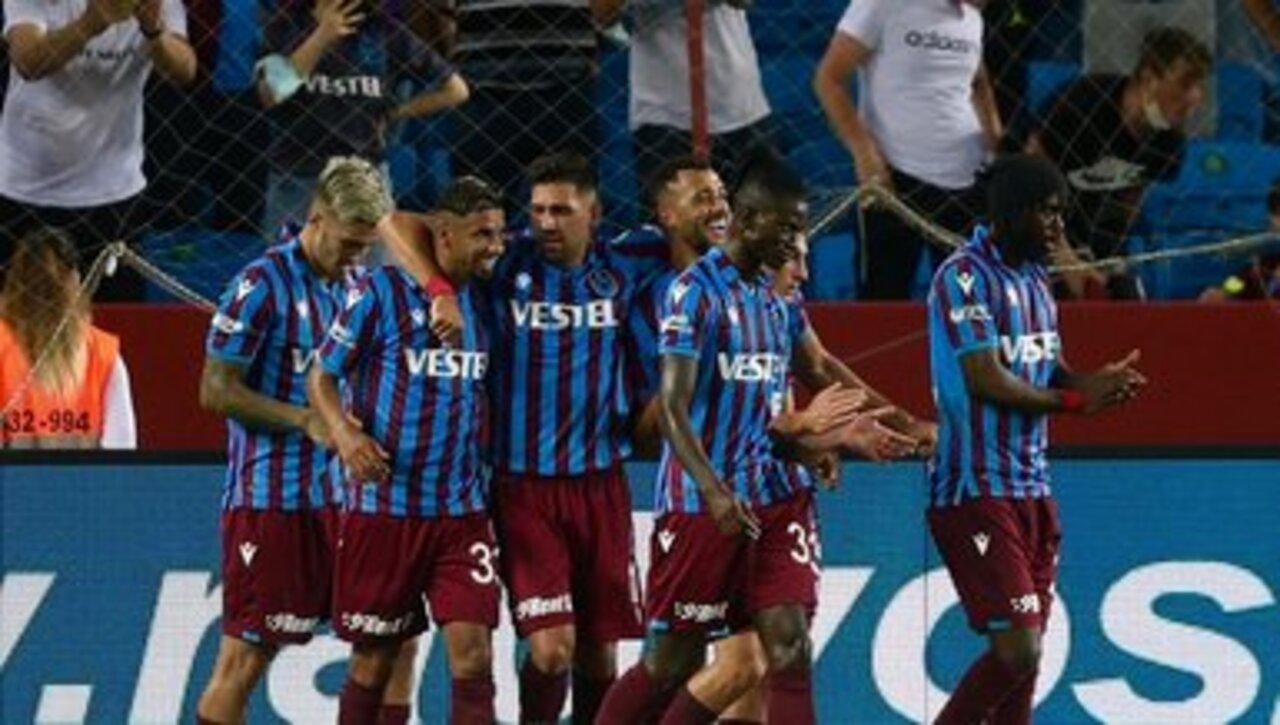 Molde Trabzonspor Konferans Ligi 3. Ön eleme rövanş maçı ne zaman, saat kaçta ve hangi kanalda? Molde Trabzonspor maçı şifresiz mi? Molde Trabzonspor maçı muhtemel 11'ler