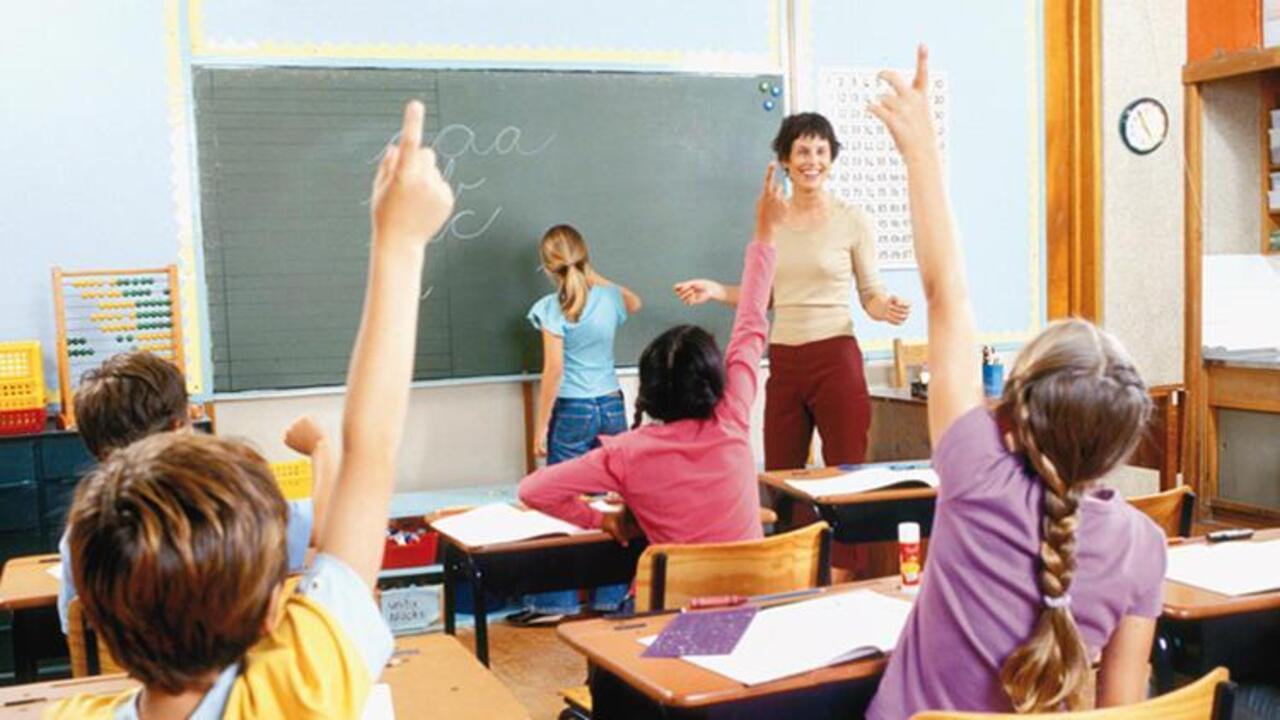 Öğretmenlerin seminer çalışmaları başladı