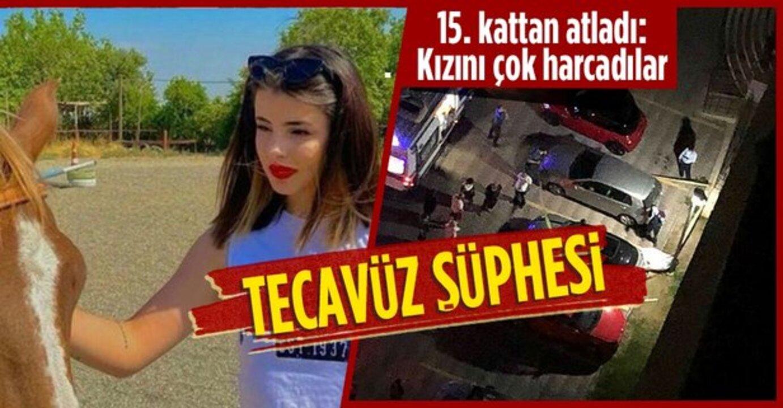 Tecavüze uğradığını iddia eden Eda Nur'un intiharı yürekleri burktu