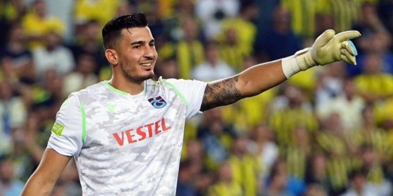 Trabzonspor Valencia'nın Uğurcan için 17 milyon Euro teklifini kabul etmedi