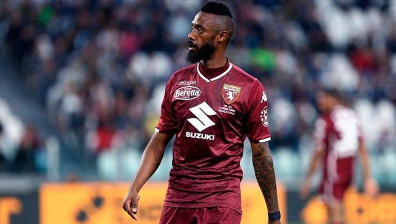 Trabzonspor'da stopere Nicolas N'Koulou