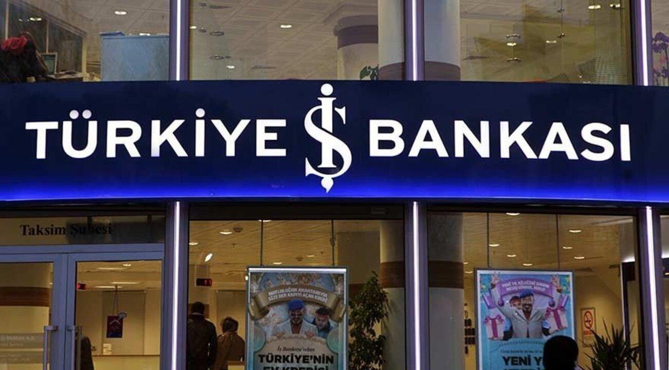 Türkiye İş Bankası 50 bin TL'ye kadar anında kredi imkanı sunuyor