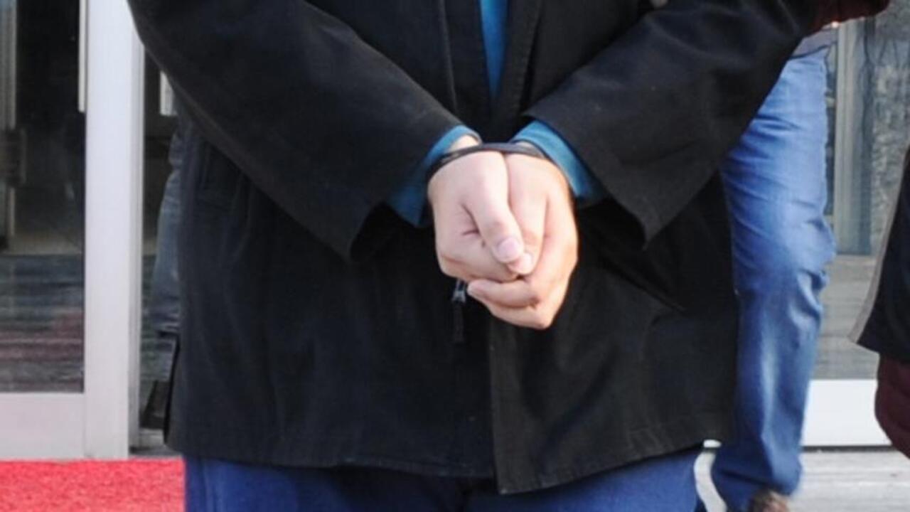 Yasa dışı yollarla Yunanistan'a kaçmaya çalışan 3 FETÖ şüphelisi tutuklandı